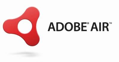 Adobe AIR на андроид для андроид