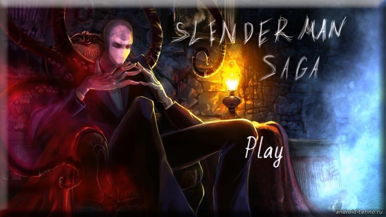 SlenderMan Origins 3 на андроид