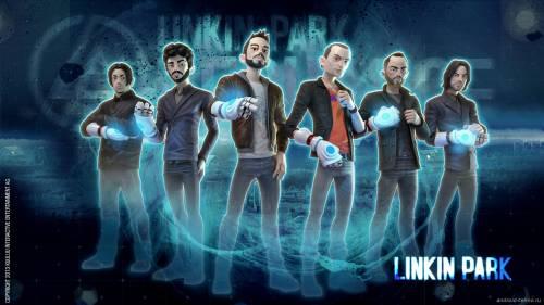 Linkin Park Скачать Бесплатно Мр3