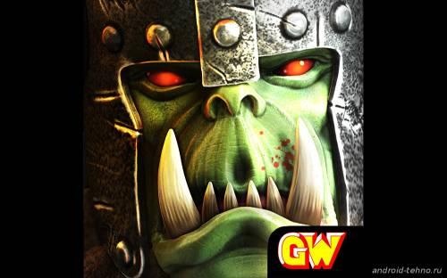 Скачать игру Warhammer: Chaos & Conquest на …