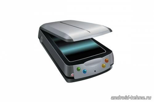 Jet Scanner для андроид