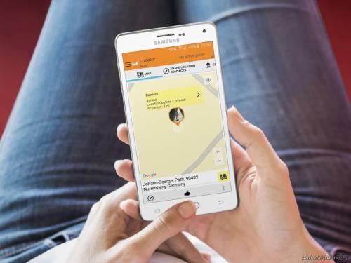Найдите сотовый телефон android