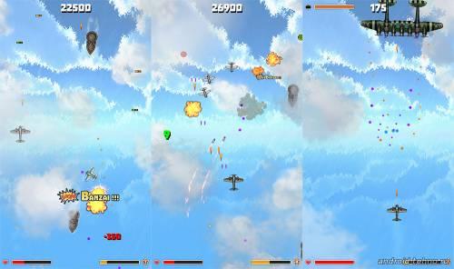 Plane Storm - Рис. 1