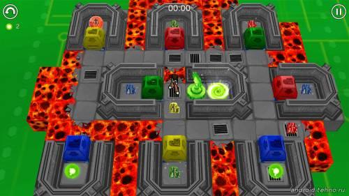 Ben 10 Game Generator 4D играть вместе с любимыми героями Андроид