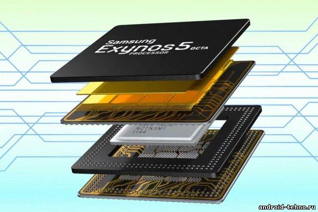 Samsung разрабатывает собственный графический процессор