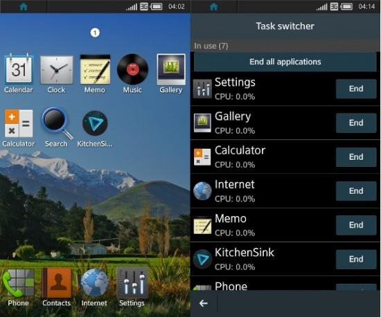 Samsung расстается с Android