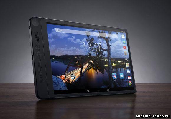 Dell Venue 8 7000 - cамый тонким планшет с 3D-камерой