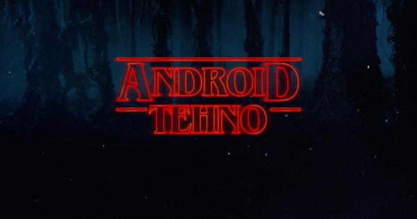Хэллоуин 2016 - подборка приложений на Android