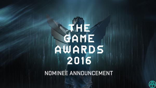Итоги The Game Awards 2016: победители, анонсы и новые трейлеры