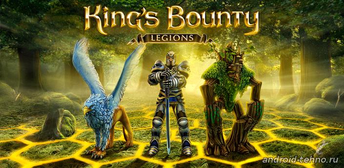 Kings Bounty На Андроид