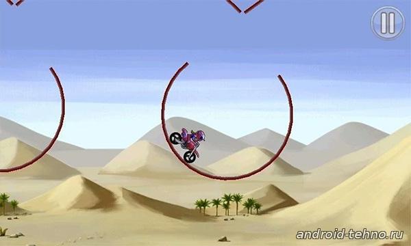 Bike Race Pro для Андроид скачать бесплатно на Android