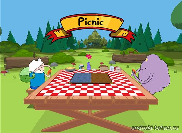 Card Wars - Adventure Time для Андроид скачать бесплатно на Android
