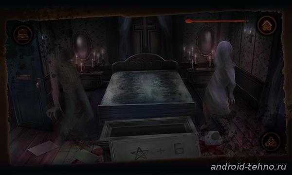 House of Grudge для андроид скачать бесплатно на android