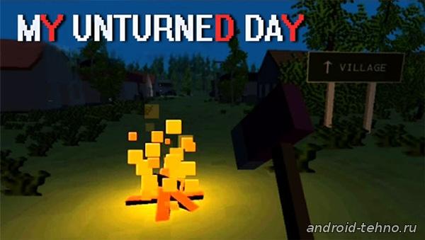 My Unturned Day для андроид скачать бесплатно на android