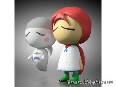 Outside World для андроид скачать бесплатно на android