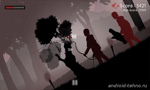 REDDEN для Андроид скачать бесплатно на Android