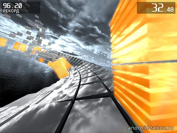 Storm Rush для Андроид скачать бесплатно на Android