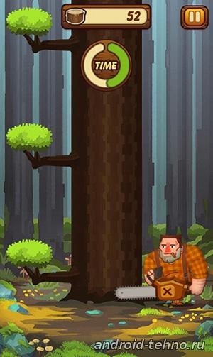 Timber Story скачать бесплатно для андроид