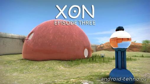 XON Episode Three для андроид скачать бесплатно