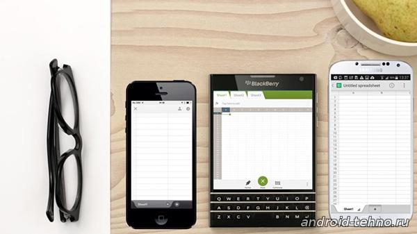 Blackberry всё ещё верит, что может получать прибыль с продажи смартфонов.
