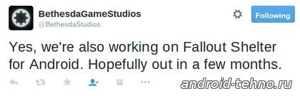 Fallout Shelter стал самой прибыльной бесплатной игрой в App Store