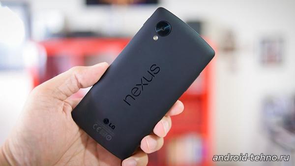 Следующие Nexus-устройства от Google вместе с Android M могут получить гарантии.