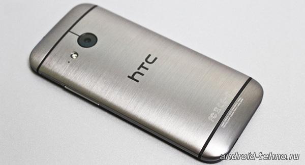 "HTC прекращают выпуск своих ""mini"" смартфонов"