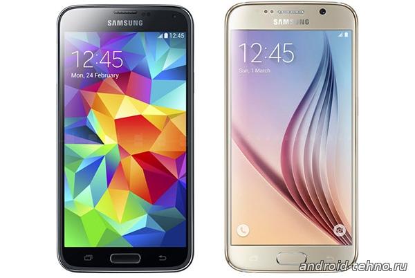 Samsung Galaxy S5 лучше, чем S6?
