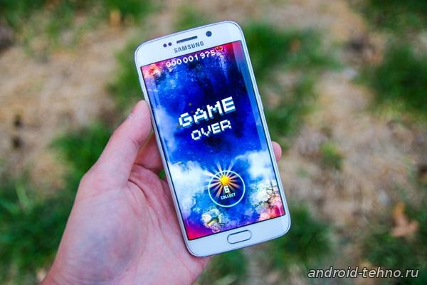 Samsung начинает работать над дисплеем в 11K