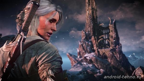 The Witcher 3: Wikd Hunt - первое впечатление
