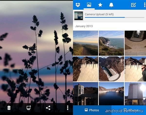 Dropbox для андроид скачать бесплатно на android