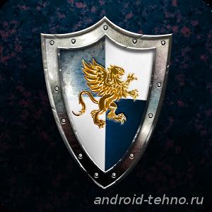 Heroes 3 HD андроид